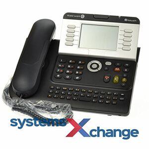Alcatel 4038 Téléphone pour les systmes téléphoniques  (Reconditionné) - Publicité