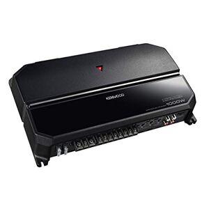 Kenwood KAC-PS704EX Amplificateur de Puissance 4/3/2 canaux - Publicité