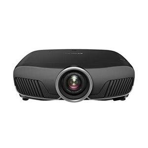 """Epson Home Cinema EH-TW9400 vidéo-projecteur Vidéo-projecteurs (2600 ANSI lumens, 3LCD, 4K (4096 x 2400), 1200000:1, 16:9, 1270 7620 mm (50 300"""")) - Publicité"""