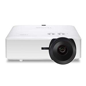 ViewSonic LS860WU Projecteur DLP Laser/phosphore 5000 ANSI lumens WUXGA (1920 x 1200) 16:10-1080p Objectif Zoom LAN - Publicité