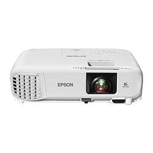 Epson EB-W49 Projector 3LCD 1280x800 - Publicité