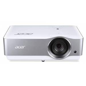 Acer VL7860 3000ANSI lumens DLP 2160p (3840x2160) Argent, Blanc vidéo-projecteur Vidéo-projecteurs (3000 ANSI lumens, DLP, 2160p (3840x2160), 16:9, 1 9,3 m, 4:3, 16:9) - Publicité