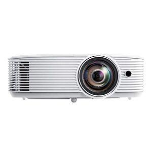 Optoma W308STe DLP WXGA 1280x800 3600L - Publicité