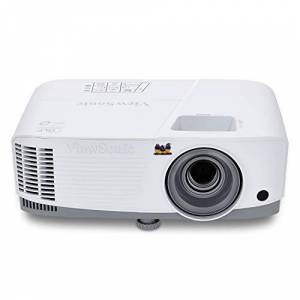 ViewSonic PG603W Vidéoprojecteur WXGA 1280x800 Pixels, 3600 lumens, LAN control, compatible 3D, USB, HDMI, VGA, Haut-Parleurs 10W - Publicité