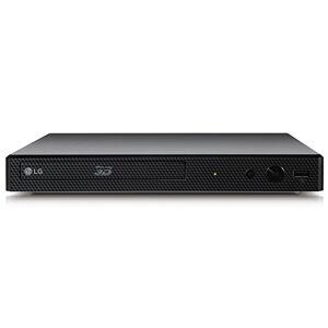 LG BP450 Lecteur DVD Port USB 3D - Publicité