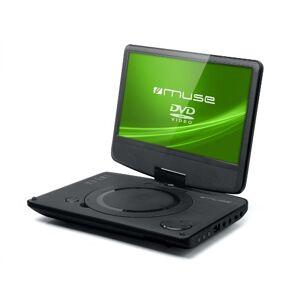 Muse M 970 DP Lecteur DVD Port USB - Publicité