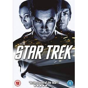 Star Trek 11 [Import] - Publicité