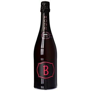LUC BELAIRE Rosé Fantme Vin Effervescent 75cL - Publicité
