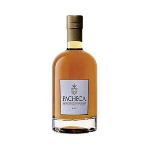 Pacheca Moscatel do Douro  Vin Fortifié - Publicité