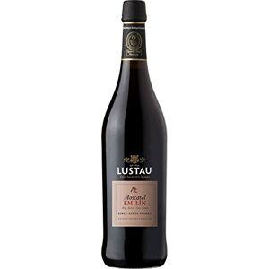 Lustau Jerez-Xeres Emilin Solera Reserva Moscatel Vin 750 ml - Publicité