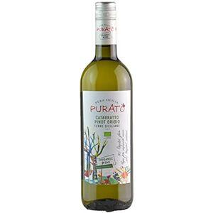 Purato Catarratto Pinot Grigio Bio 2020 - Publicité