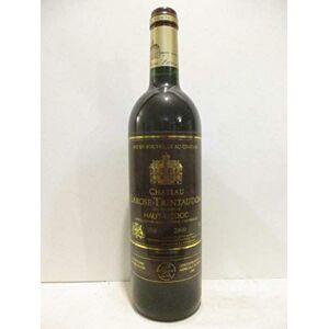 vin haut-médoc chteau larose-trintaudon rouge 2000 bordeaux - Publicité
