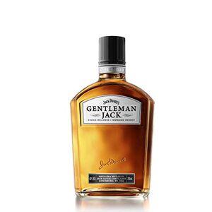 Jack Daniel's GentlemanJack Whiskey 70 cl - Publicité