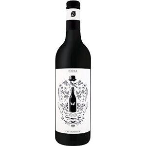 Alpha Icona Cabernet Sauvignon, McLaren Vale (caisse de 6x75cl) Australie, vin rouge - Publicité
