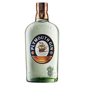 Plymouth Original Gin 70 cl - Publicité