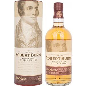 Arran Highland Robert Burns Single Malt Whisky 70 cl - Publicité