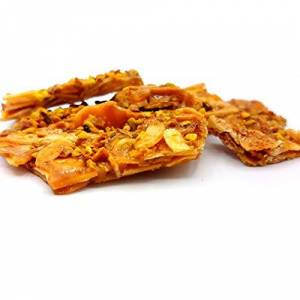 rarezze.it Croquants aux amandes et pistaches sicilienne, dans un élégant coffret cadeau (gr.400). RAREZZE: tout droit de la Sicile par ancienne ptisserie artisanale - Publicité