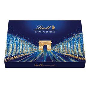 Lindt Champs-Elysées Assorti Boite 973 g - Publicité