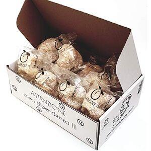 Rarezze Ptisseries de pte d'amande sicilienne, dans un élégant coffret cadeau (gr. 400). : tout droit de la Sicile par ancienne ptisserie artisanale sicilienne - Publicité