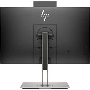 HP EliteOne 800 G5 Tout-en-Un Core i5 9500/3 GHz RAM 8 Go SSD 256 Go NVMe, TLC UHD Graphics 630 GigE, 802.11ax LAN sans Fil: Bluetooth 5.0, 802.11a/b/g/n/AC/AX Win 10 Pro 64 Bits - Publicité