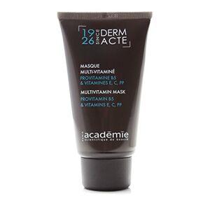 Académie Masque Multi Vitaminé Déshydratation Sévre Anti ge Global Hyper Pigmentation 75 ml - Publicité