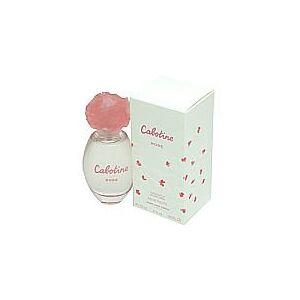 Parfums Gres Cabotine Rose POUR FEMME par  102 ml Eau de Toilette Vaporisateur - Publicité