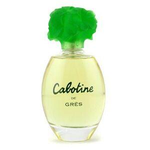 Nutritrust Cabotine POUR FEMME par Parfums Gres 100 ml Eau de Toilette Vaporisateur - Publicité
