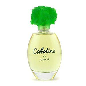 Parfums Grs Grs Cabotine Eau de parfum Vaporisateur 100ml - Publicité