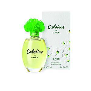 Cabotine Gres  Eau de parfum Vaporisateur 100ml - Publicité