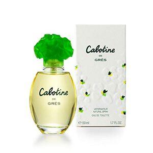 Gres Cabotine de Grs Parfums, Eau de Toilette, 50 ml - Publicité