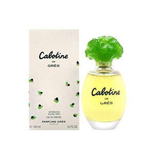Parfums Gres Gres Cabotine Eau de parfum 100 ml - Publicité