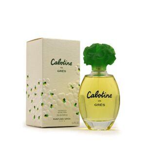 Cabotine Pour femmes de Parfums Gres  Eau de toilette en spray 100 ml - Publicité