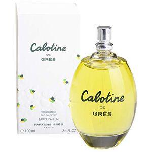 Parfums Gres Cabotine Eau De Parfum Spray 100ml/3.3oz - Publicité