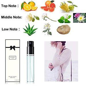Dark Area Eau de parfum Charm Heat pour femme, 15 ml