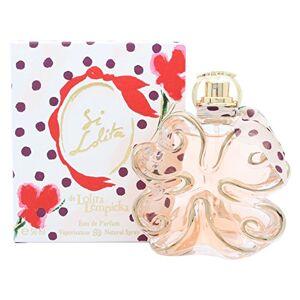 Lolita Lempicka SI LOLITA eau de parfum vaporisateur 50ml - Publicité