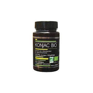Aquasilice Nutrivie Konjac Bio 90 Gélules - Publicité