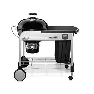 Weber 15401004 Performer Premium GBS Barbecue  Charbon Noir Diamtre 57 cm - Publicité
