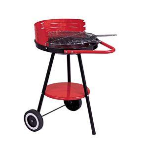 ACTIVA Atlanta Grill Variante Barbecue rouge. Publicité