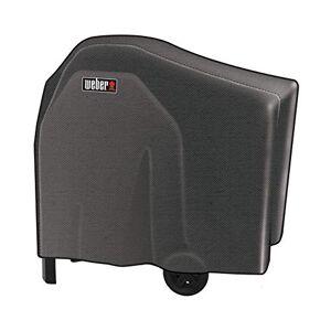 Weber 7181 Housse de Protection Noir 25,7 x 6,4 x 30,7 cm - Publicité