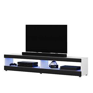 Selsey Meuble TV, 140 cm - Publicité