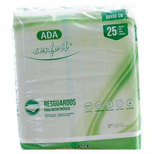 ADA alses jetables 60 x 60cm AD-Caja 25 unite - Publicité