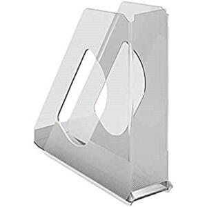 Esselte Porte-Revues, A4, Transparent, Europost, 21433 - Publicité