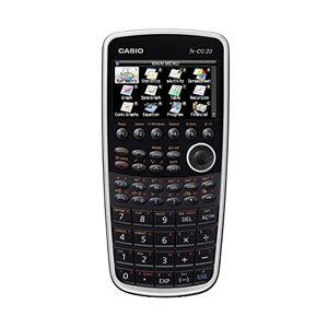 Casio FX-CG20 Calculatrice Graphique 21 chiffres - Publicité