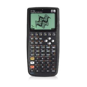HP F2229AA#UUZ 50g Calculatrice graphique Noir - Publicité