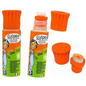 Colles Cléoptre CBIO25M Cleobio Flacon de Colle végétale 25 g - Publicité