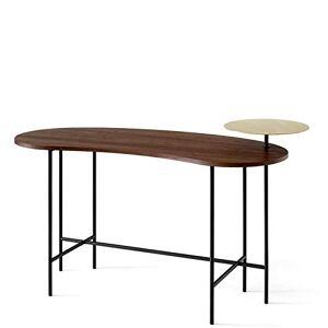 AndTradition Palette Desk JH9 Bureau 140 cm Couleurs Marron - Publicité