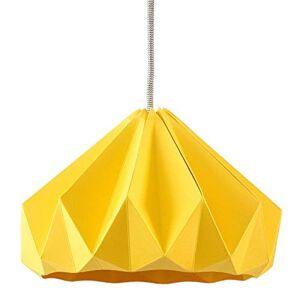 Studio Snowpuppe Suspension Origami Chestnut Diam 28 cm Snowpuppe - Publicité