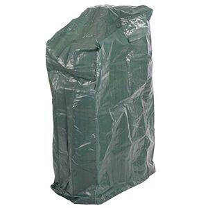 Mendler Housse de Protection pour chaises de Jardin, 150x66x66cm - Publicité