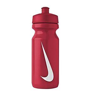 Nike 9341/2 Gourde  Ouverture Large 0 Sport Red - Publicité