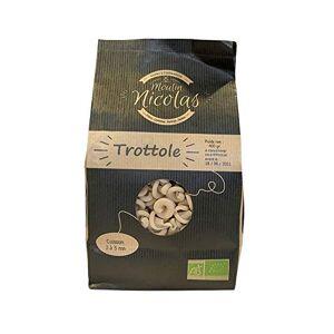 MADE IN FRANCE BOX Trottoles BIO Moulin Nicolas - Publicité